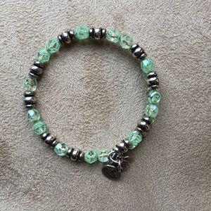 Alex & Ani Vintage 66 Wrap Bracelet